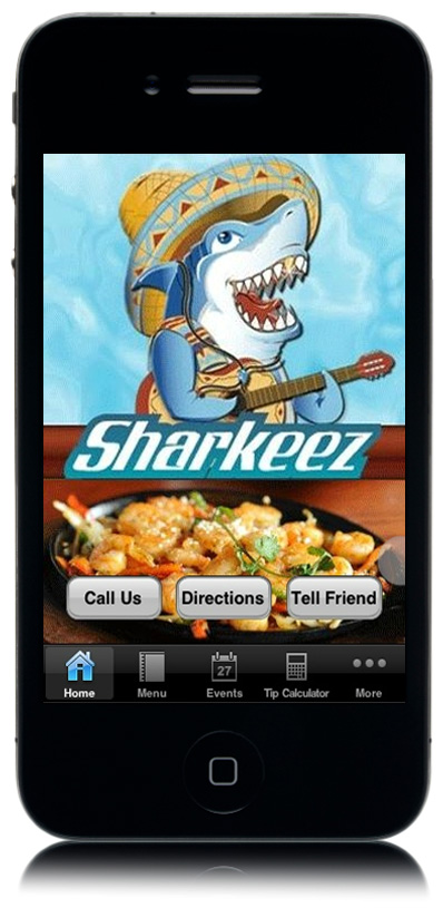 Sharkeez Bar and Grill